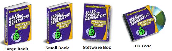 Como fazer Capas 3D para Ebooks