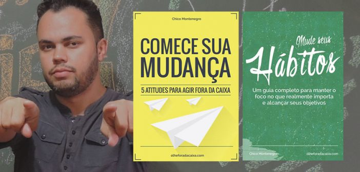 Capa do curso Ebooks que convertem