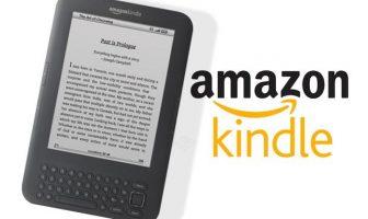 Como publicar um livro na Amazon
