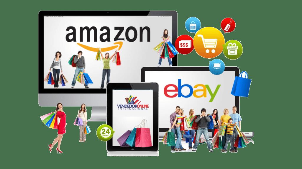 Vendedor Online Internacional