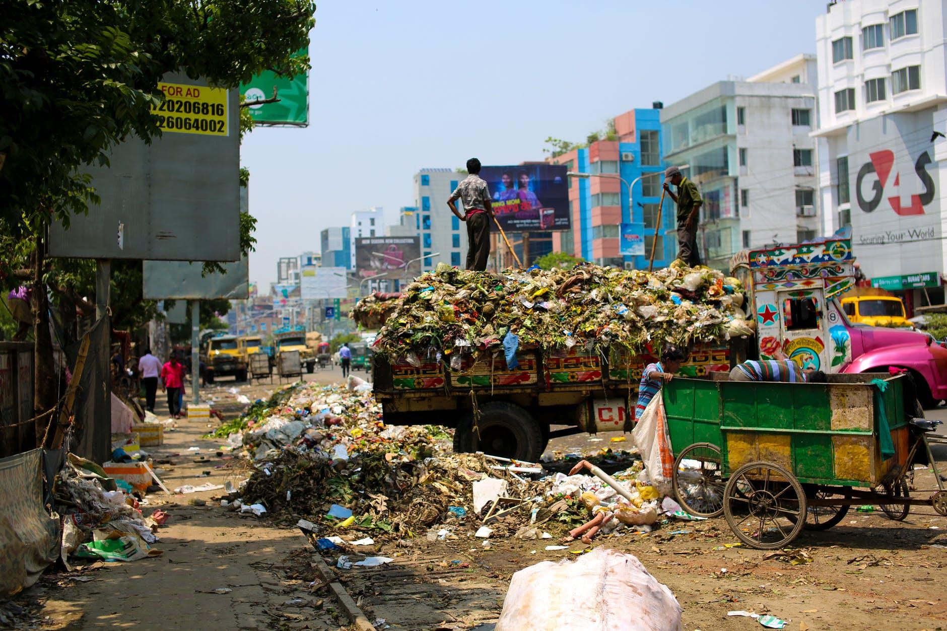 A importância de evitar desperdícios na produção agrícola